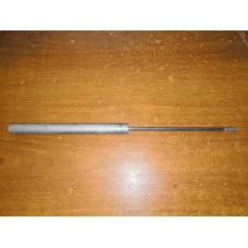 Анод магниевый (d-20 L-200+180хМ6)