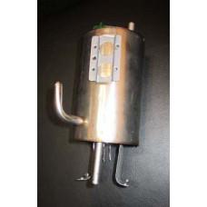 Бак для кулера  с теном для горячей воды D-7,8 см KL027
