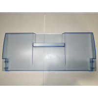 BEKO Дверка НТО (отсека морозильной камеры) (BEKO 4551630200) (CSK25050, 25000) (длина 418 мм)