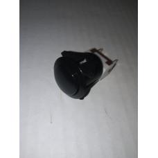 Газ Кнопка поджига ПКн500-2 исп.1 (RK36AA) черная Лысьва без фикс.