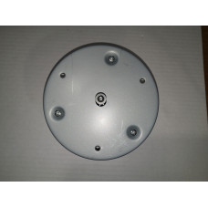 Вентилятор обдува  духового щкафа (конвекция) (30Вт,148мм,вал 28мм)